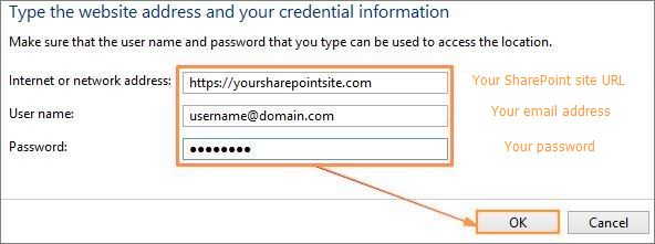 How Do I Keep SharePoint From Asking For My Password When