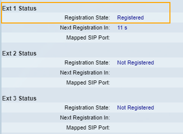 Configuring A Cisco SPA 303 IP Phone For Hosted PBX