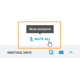 Mute All