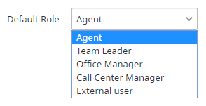 Teams Security Tab