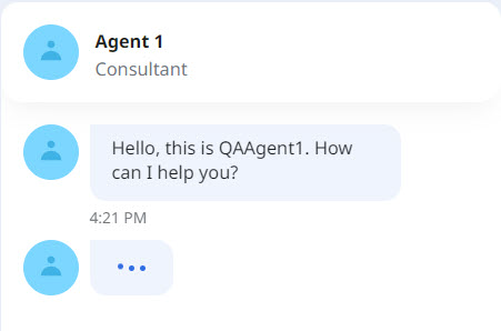 AgentTyping
