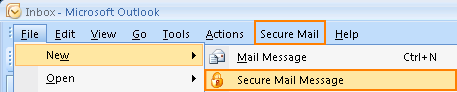 Secure Mail1