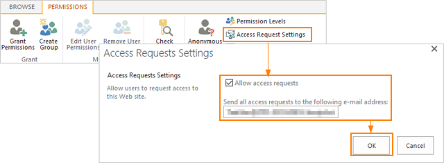 How Do I Change The Owner Of My Hosted SharePoint Site? - Intermedia